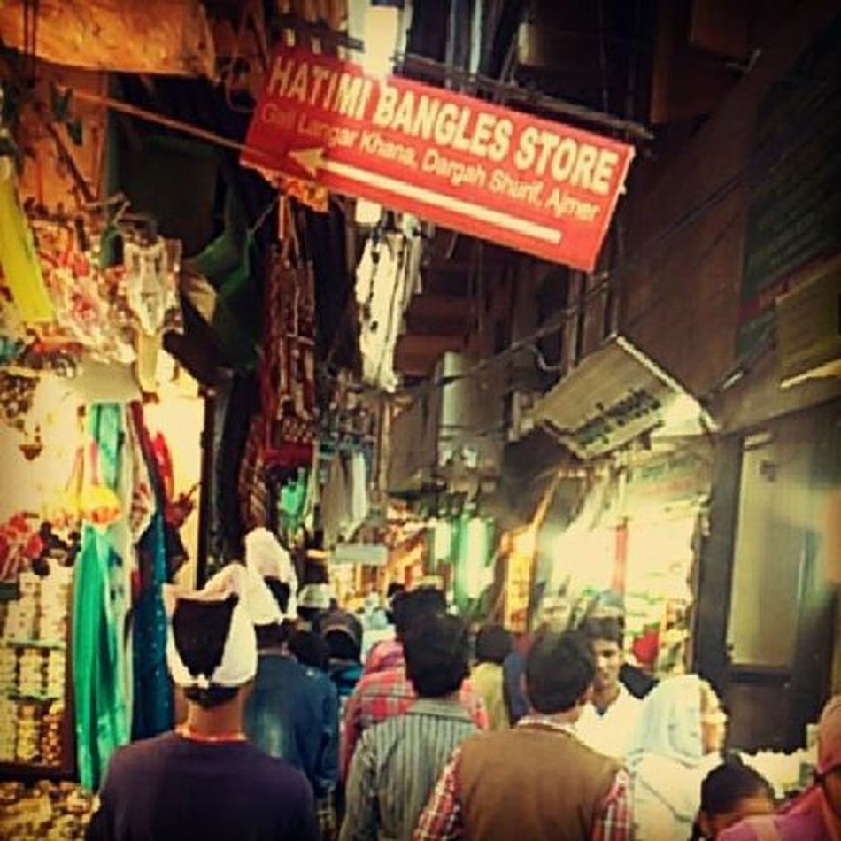 Ajmersharif Dargah Streetsofajmer Trip Traveltravelingtravel 😎