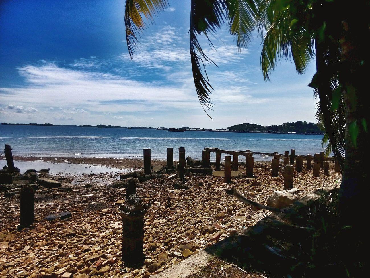 Lost Island Enjoying Life Journey EyeEm Indonesia Exploreindonesia INDONESIA My Life My Adventure Taking Photos Hanging Out Landscape