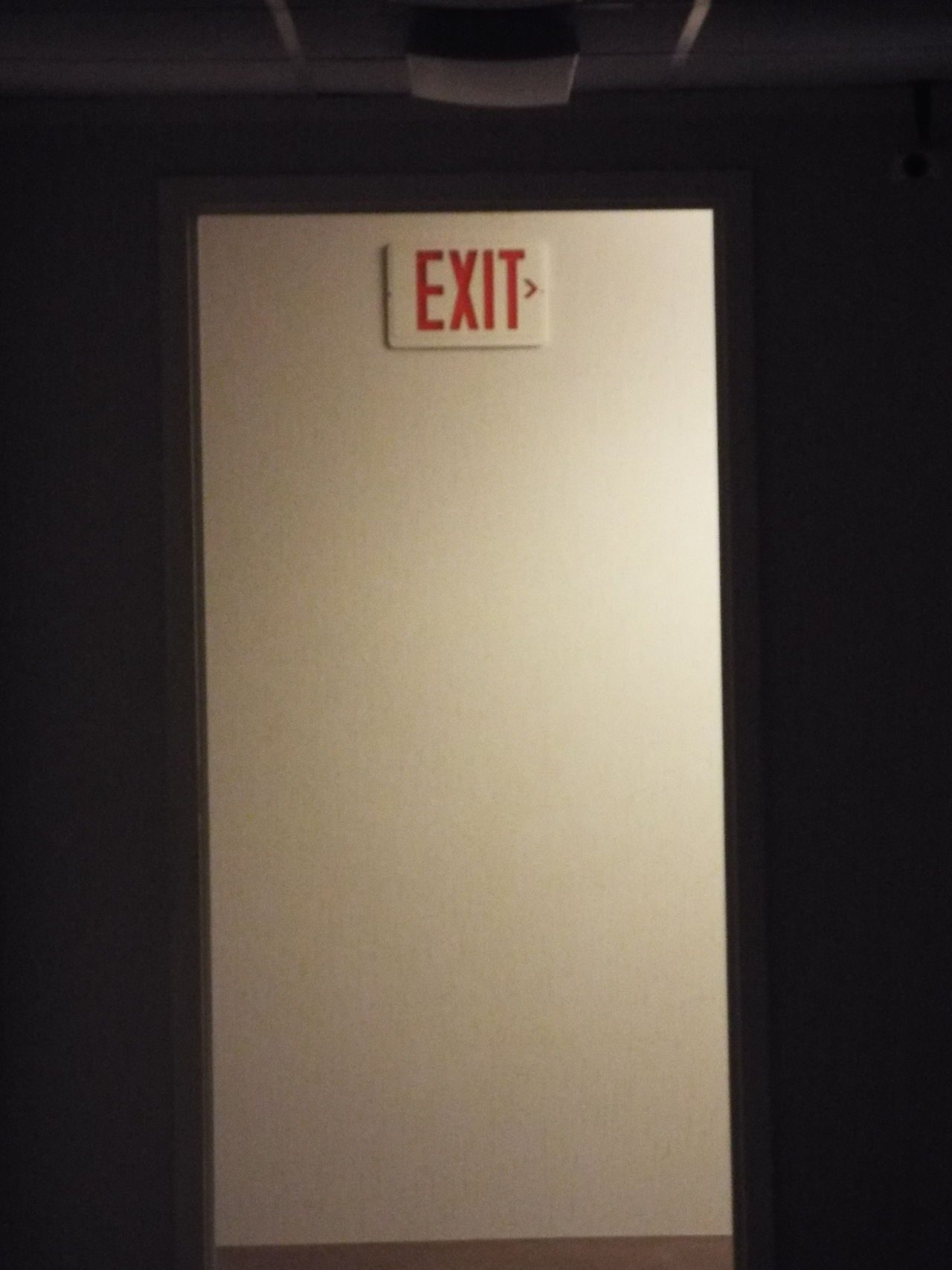 Dark Dark Hall Dark Hallway Doorway Doorways Emergency Exit Emergency Exit Door Exit Exit Sign Get Out Hall Hallway Hallway Lights Hallway Photo Hallway Pics Hallway Pictures ❤ Hallways Illuminated Information Information Sign Interior Photography Low Light No People Which Way To Go?