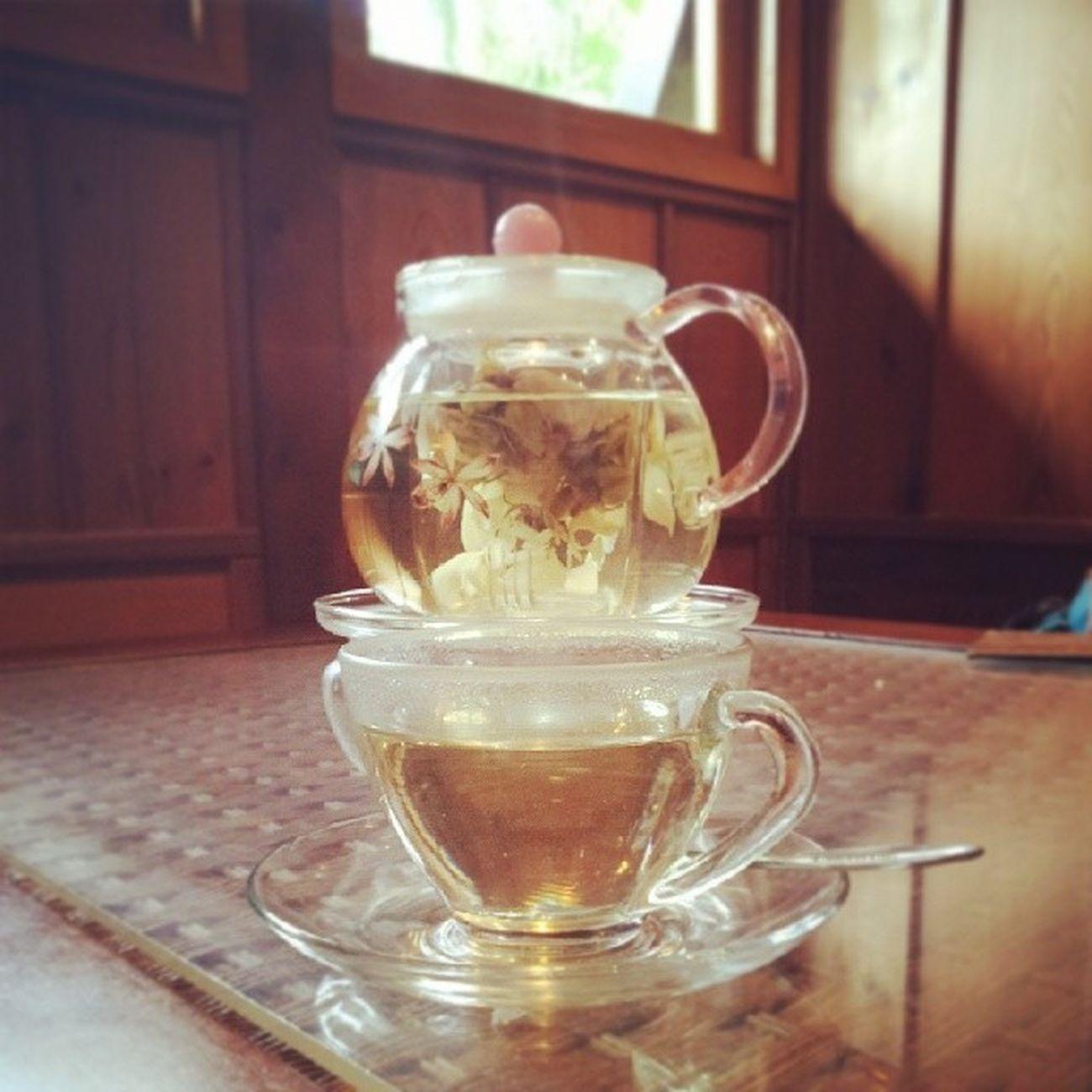 玫瑰花茶 暖暖身子