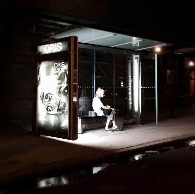 A late night w/ #oris #oriswatch #amsterdam #86th #uws #manhattan #summer2016 #people #streetphotography #iphonephotography #gothams_ambassador