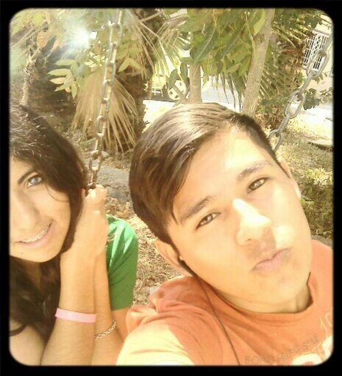 Vale & Yo :3