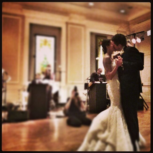 Seferwedding 1stdance
