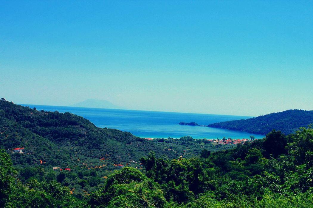 Greece, Thasos Island Life Panoramic Landscape Urbanexploration Trip Photo Taking Photos Capturing Freedom Summer Vibes This Week On Eyeem