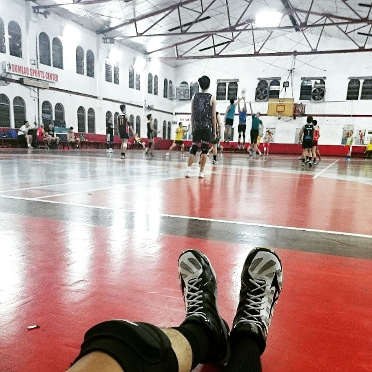 Saturday night game. ?? Volleyball Volleyball❤ Volleyball Tournament Pvc Fireflies Mizuno Mizunoshoes