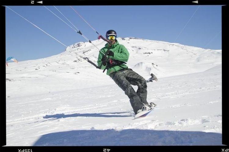 invierno 2013 Bariloche