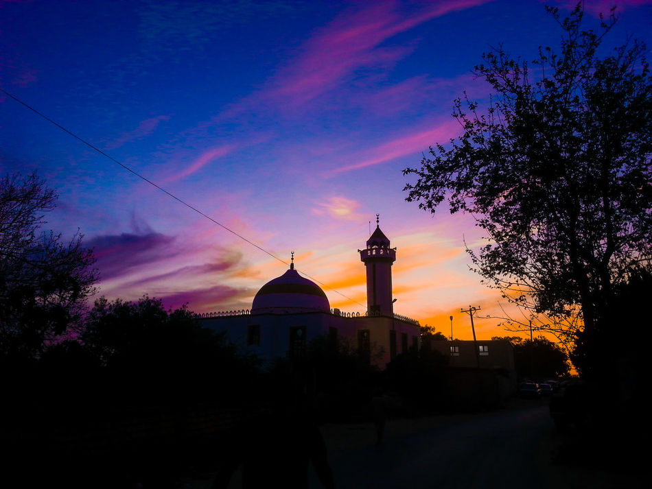 Masjed Jame Enjoying Life Islamic Architecture Islam Sky And City Clouds And Sky