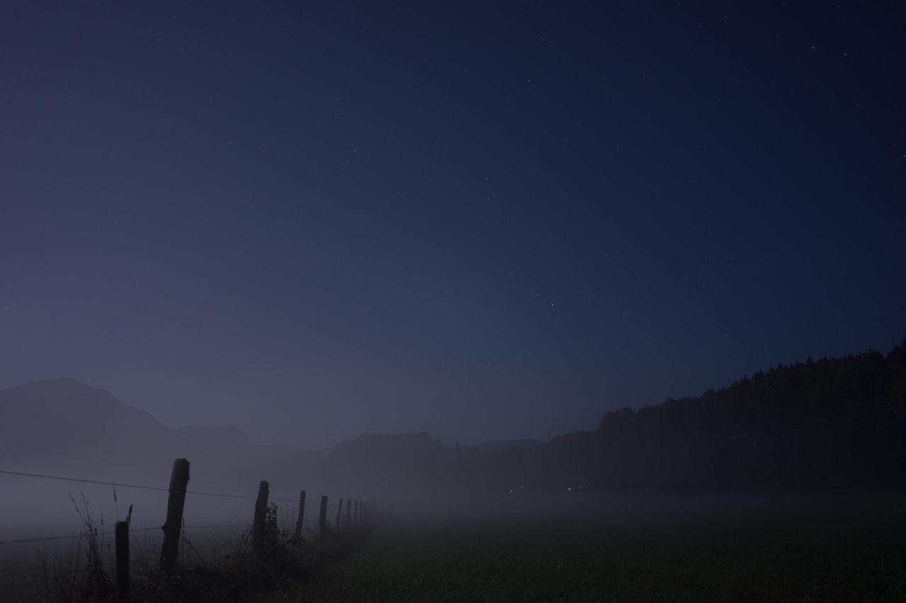 the countryside at night eyeem