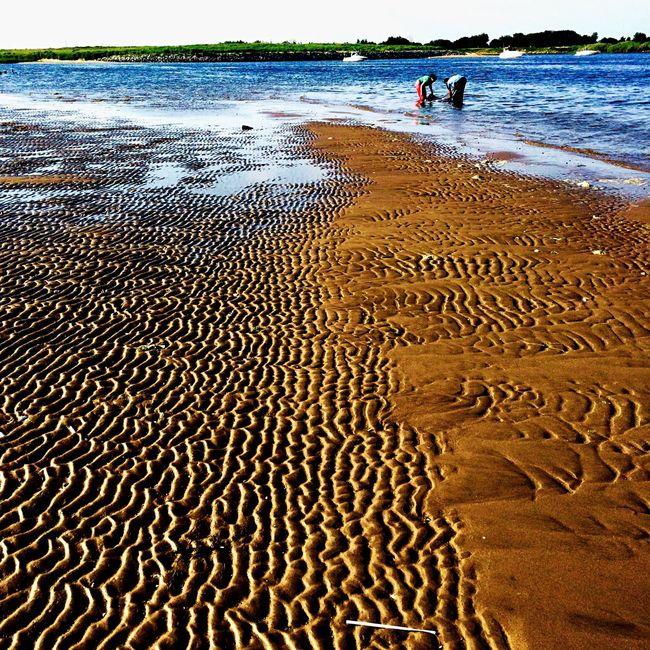 Beach day :)