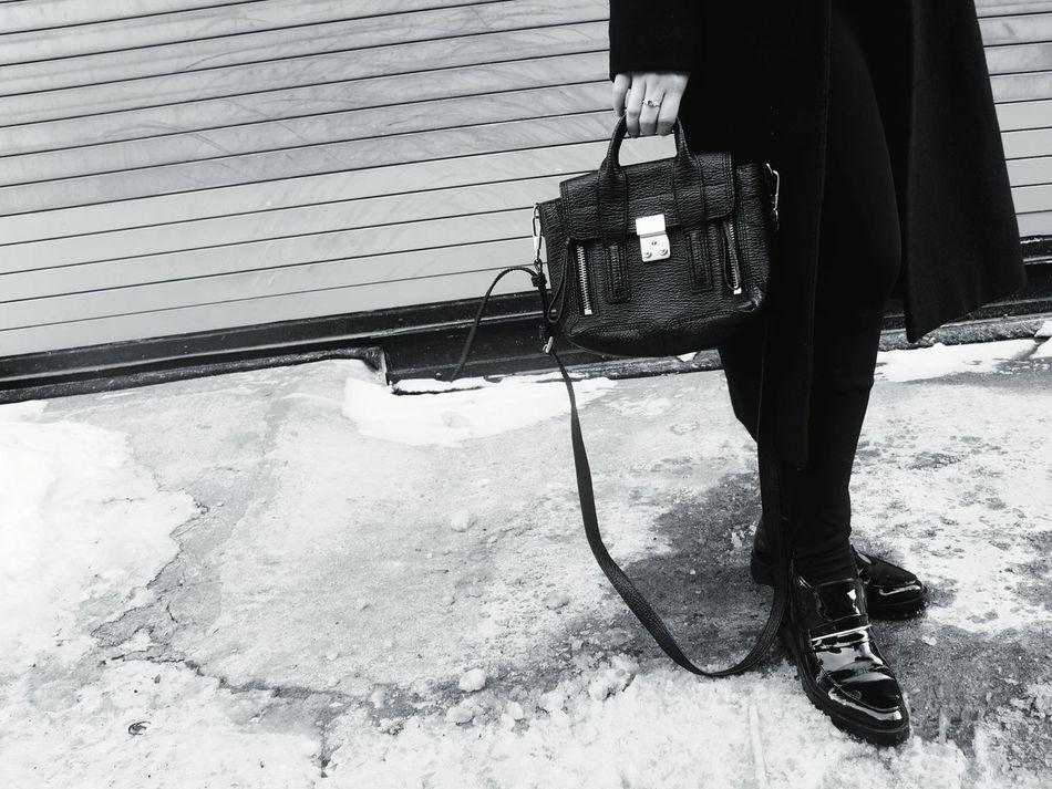 (c) hellosherley.com Fashion Monochrome Photography Blackandwhite Philiplim My Unique Style