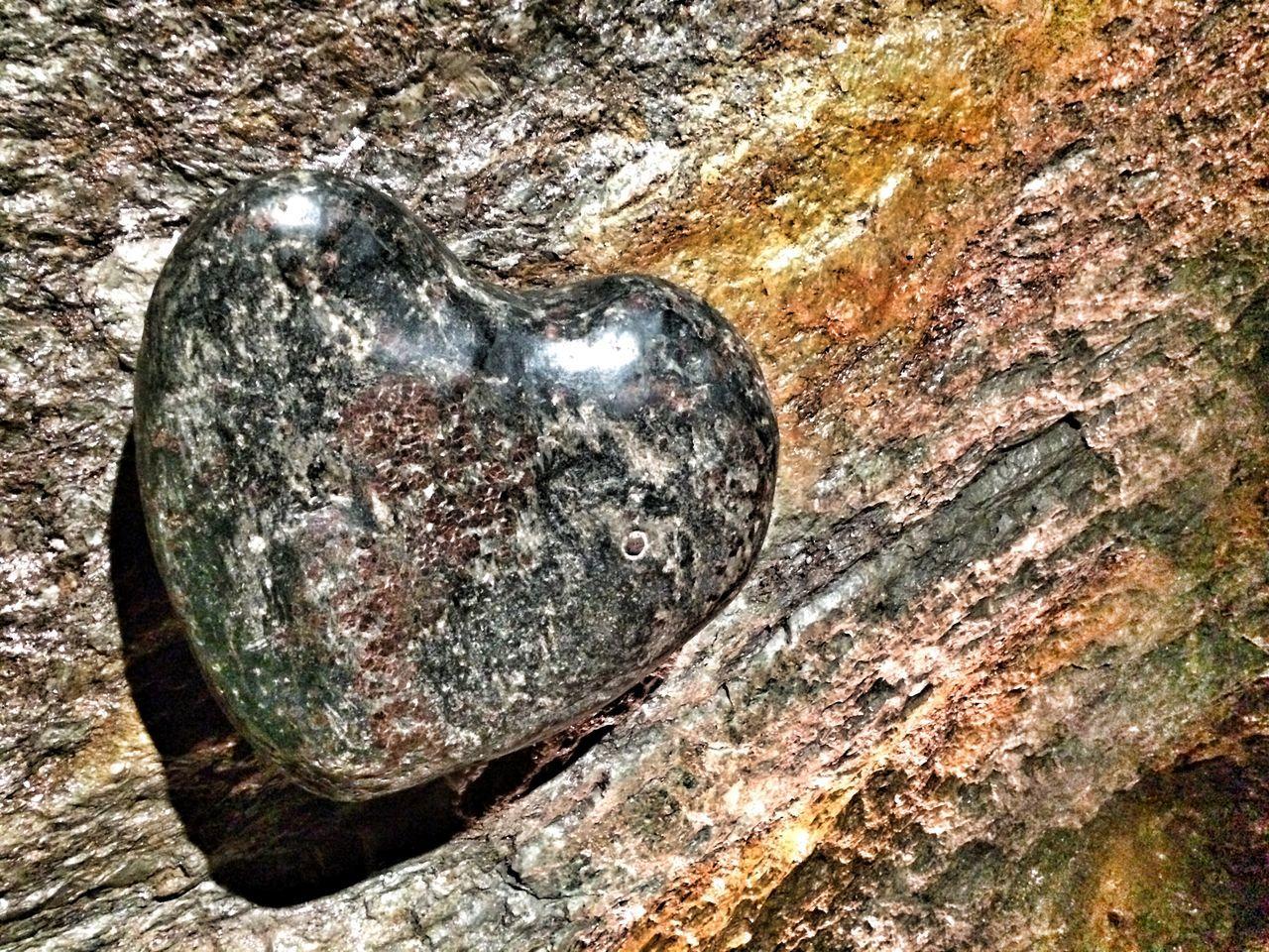 Heart of Stone Stone Heart Austria Kärnten Carinthia Radenthein