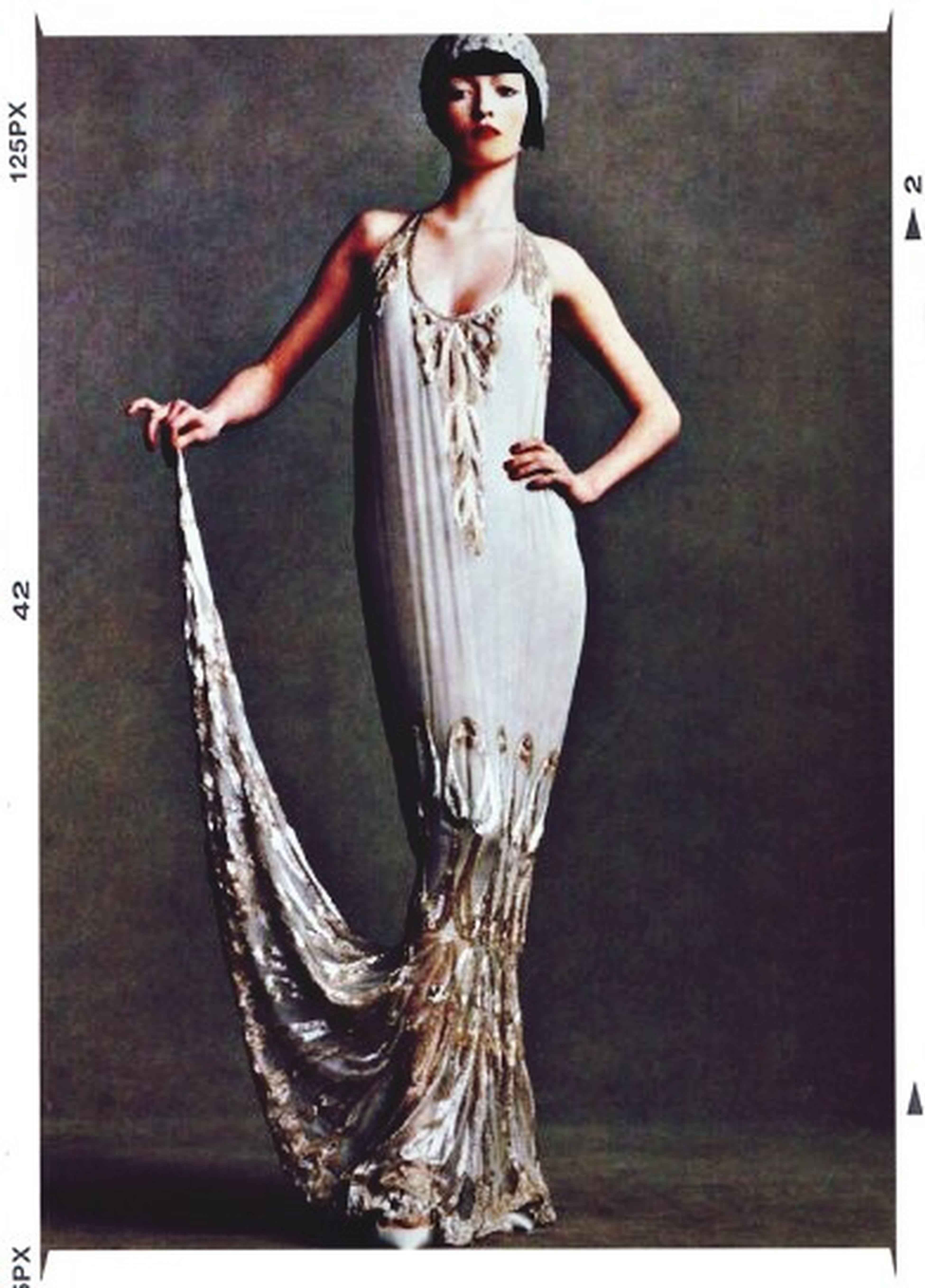 Anni'20 Moda Fotografia De Moda