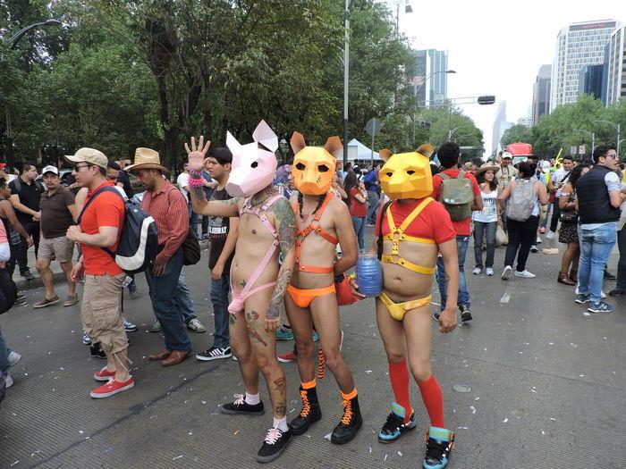 Gay Gaypride Mexico City Gaypride2016
