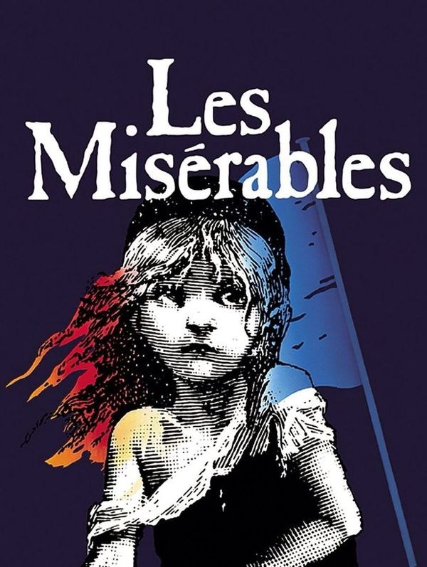Come see les MISERABLES at Grayson high school !!! Dates : April 25-27 @7:00pm $7.00 tickets April 28th @2:00 pm $7.00 tickets