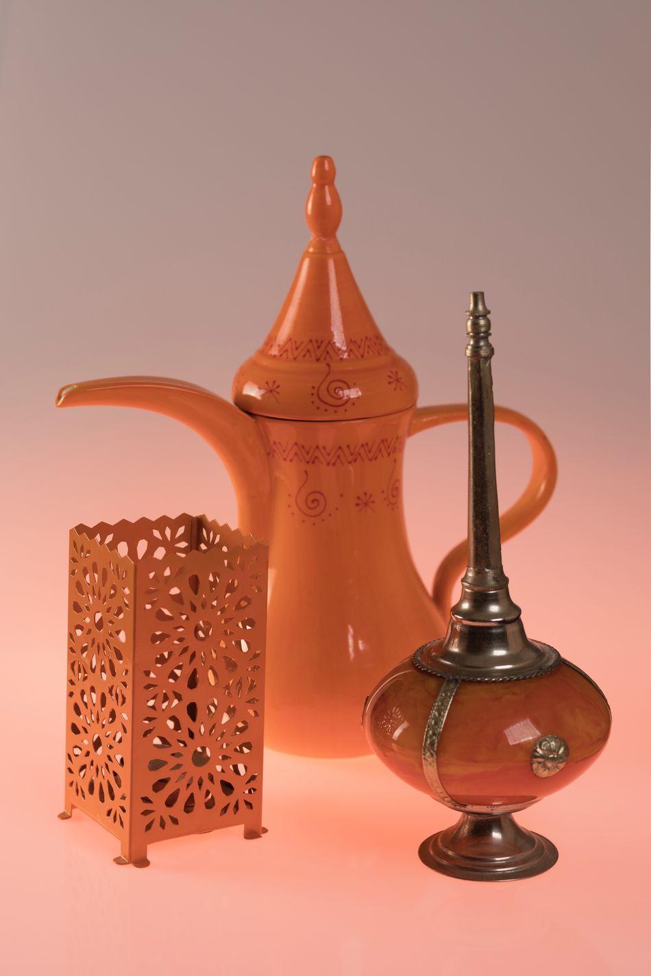 Close-up Orange Beautiful Oriental No People Tea Time Tea Colors Colorful Studio Shot Studio