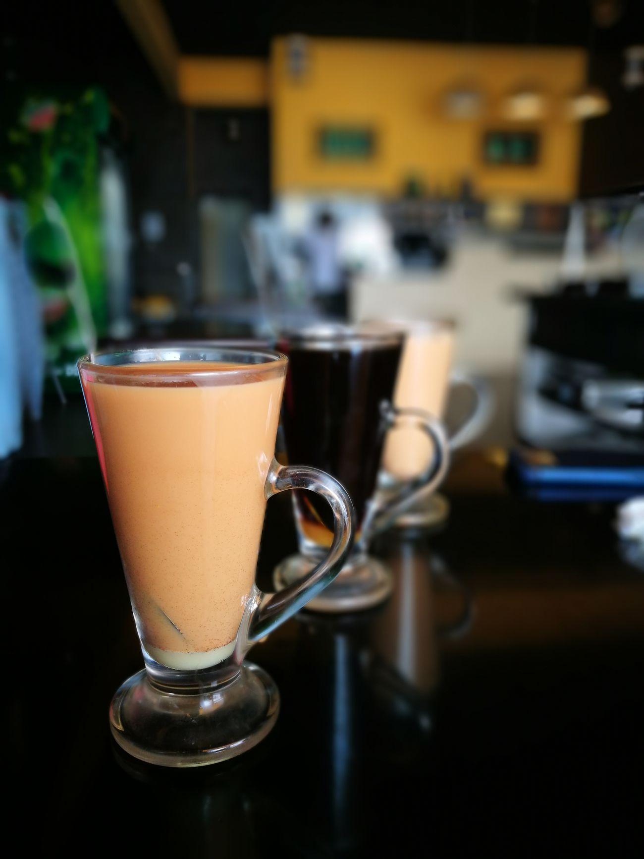 Hanging Out Kopitiam Tea Time Tealover  Hottea