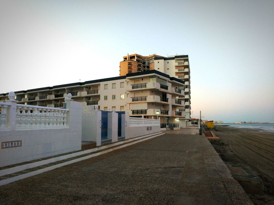 EyeEm Selects Lamanga Lamangadelmarmenor Water Murcia Beach No People Outdoors