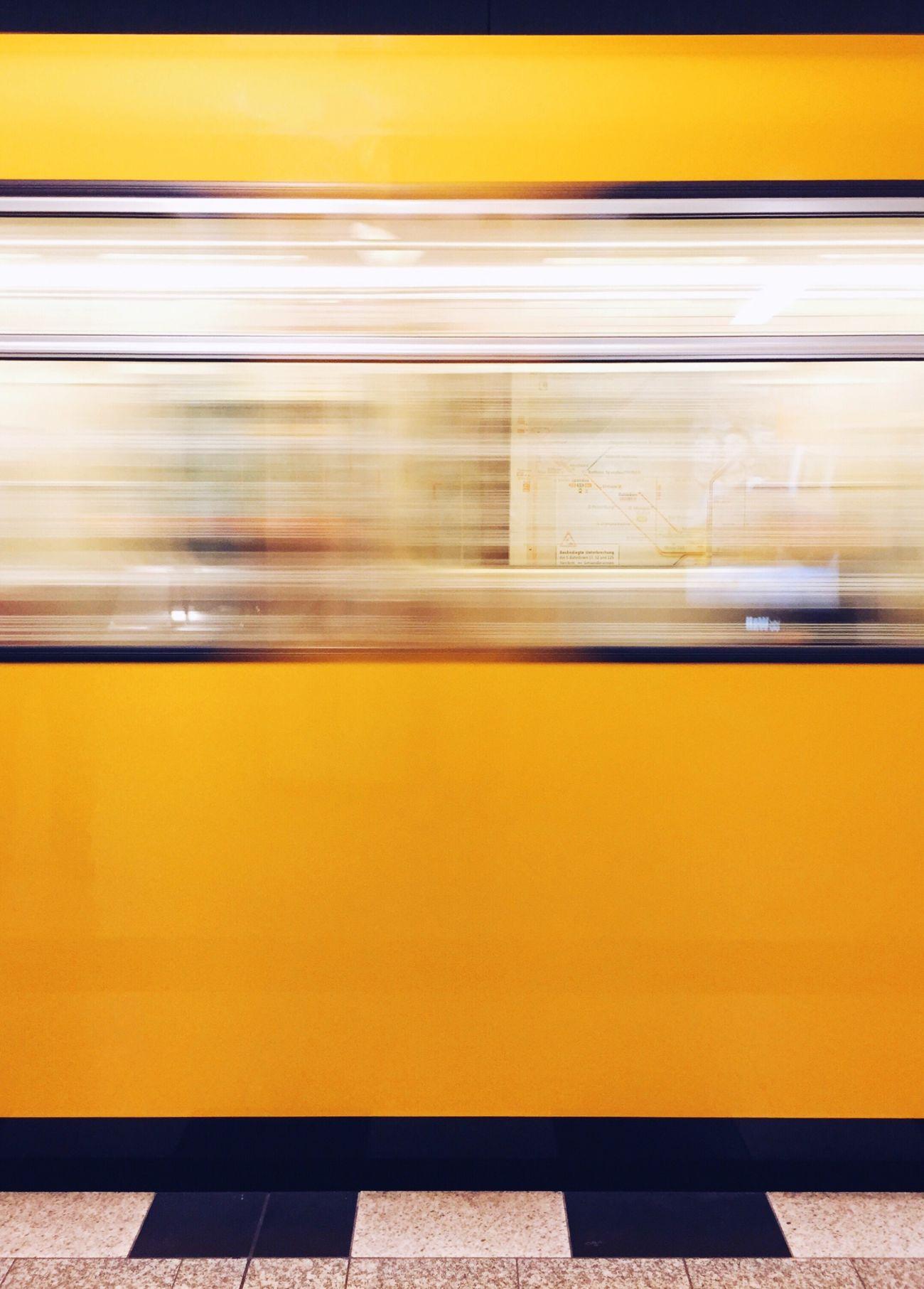 Berlin Ubahn Berlin