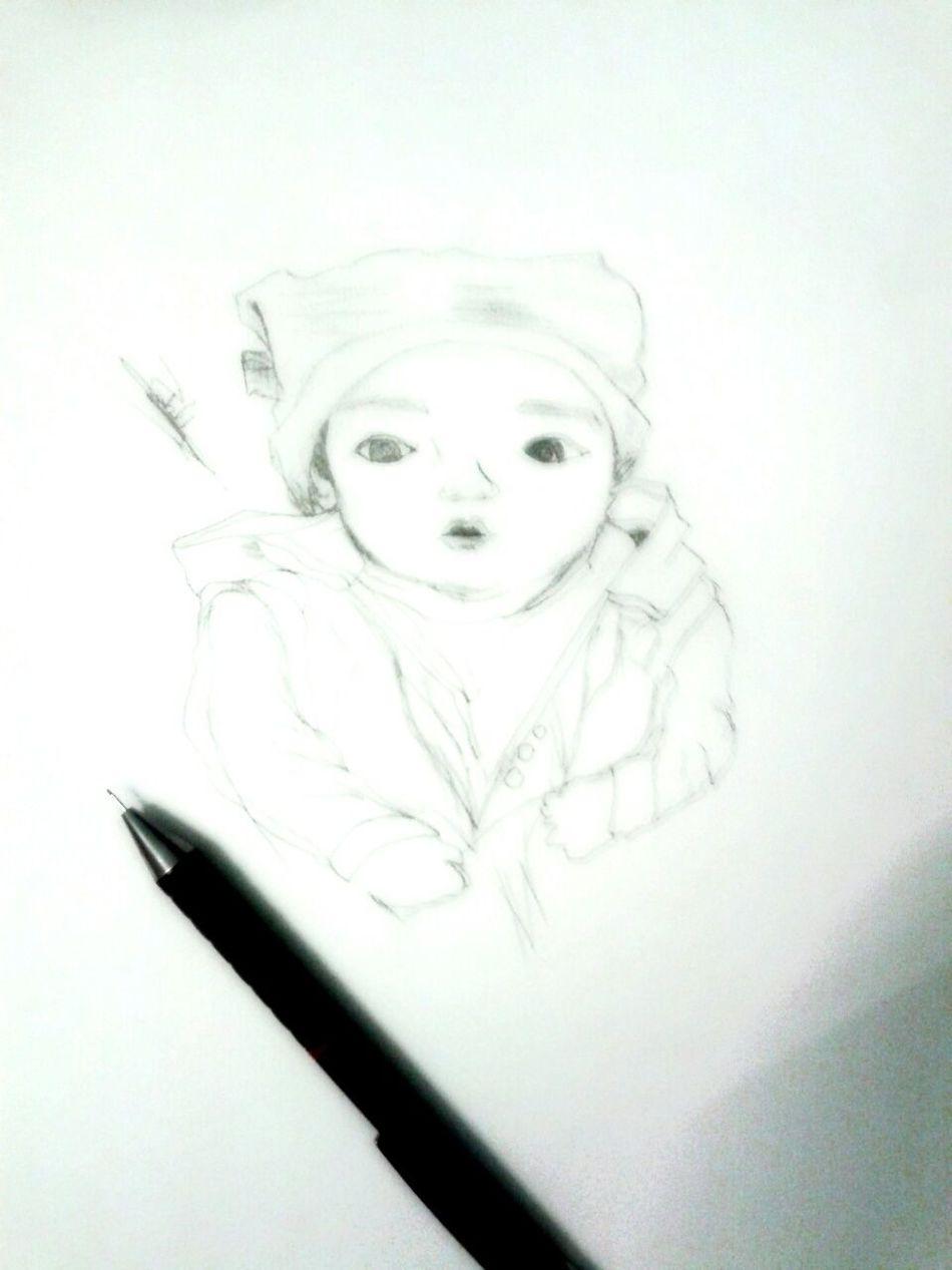 My Sketch Artist Art, Drawing, Creativity AnySuggestionGuys :)
