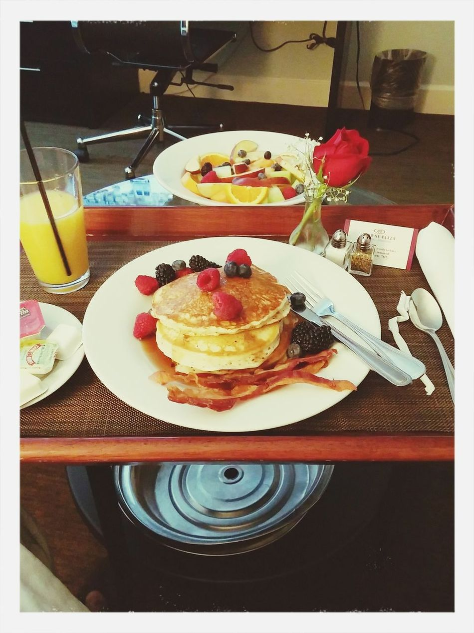 One the best vacation breakfast I've ever had First Eyeem Photo