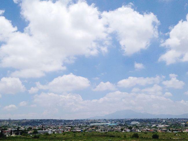 Museodeldecierto Sky Cityscapes
