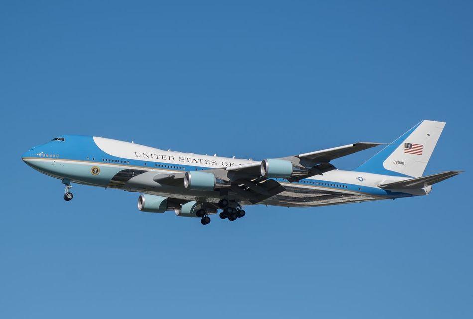Bama. President POTUS Obama PresidentObama Airforce1 Boeing747 Aviation Nikon Nikonphotography First Eyeem Photo