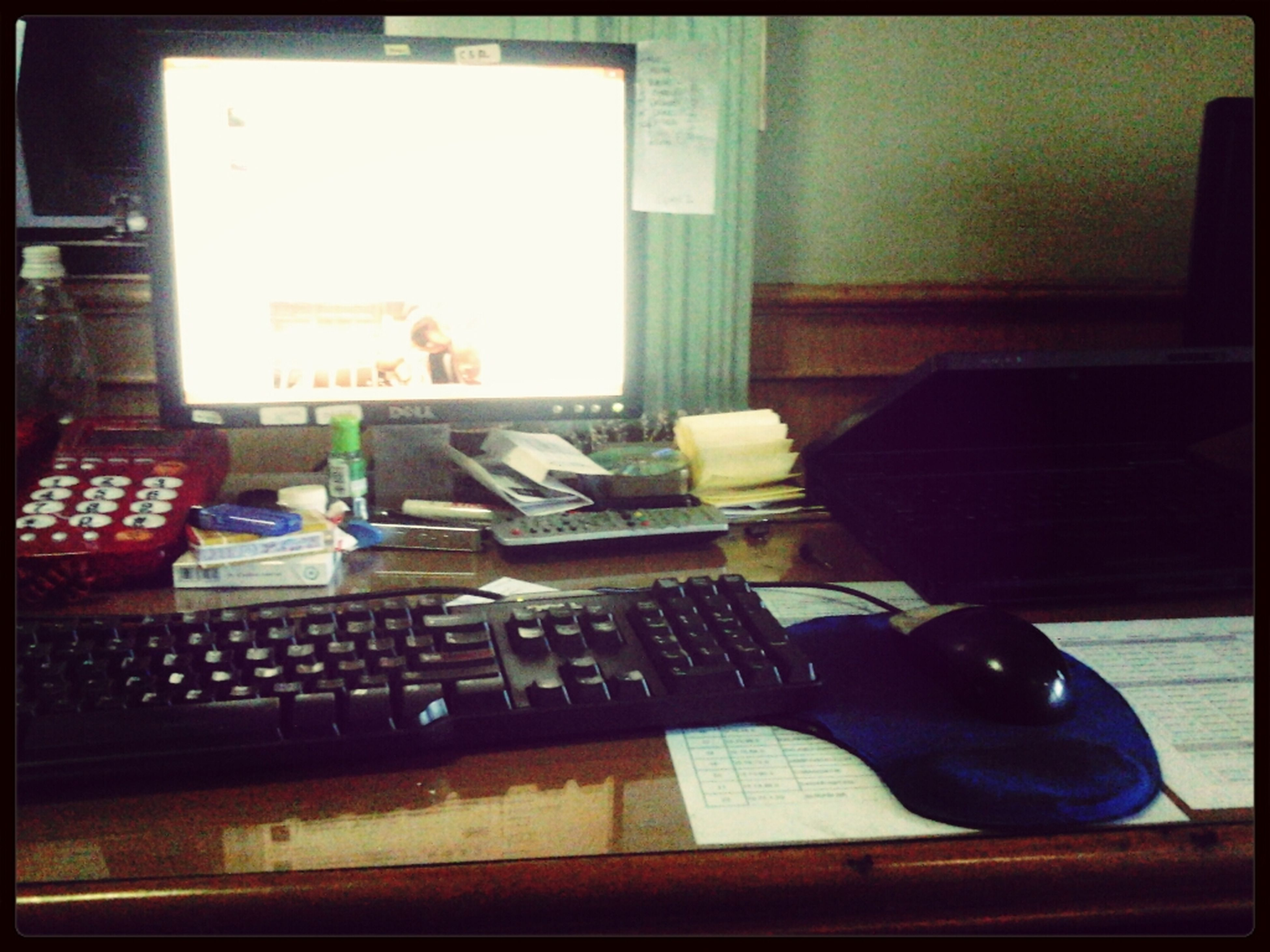 Not my table, only used while ♉(‾⌣‾)♉..piss....