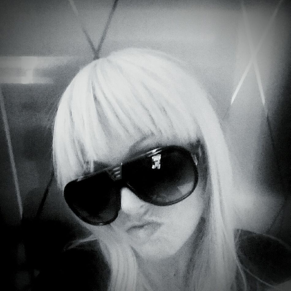 Screw Face In The Six Im A T.O. Girl