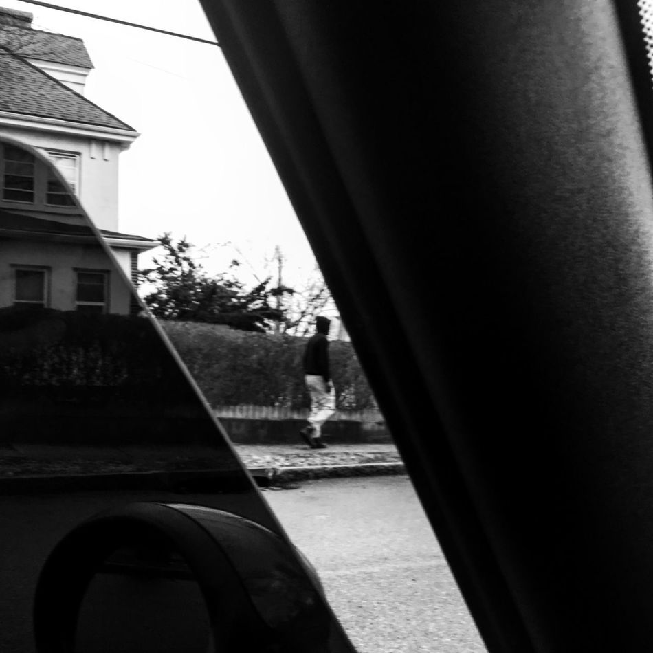 Day Bnw_society Places People Watching People Photography In Cars Bnw