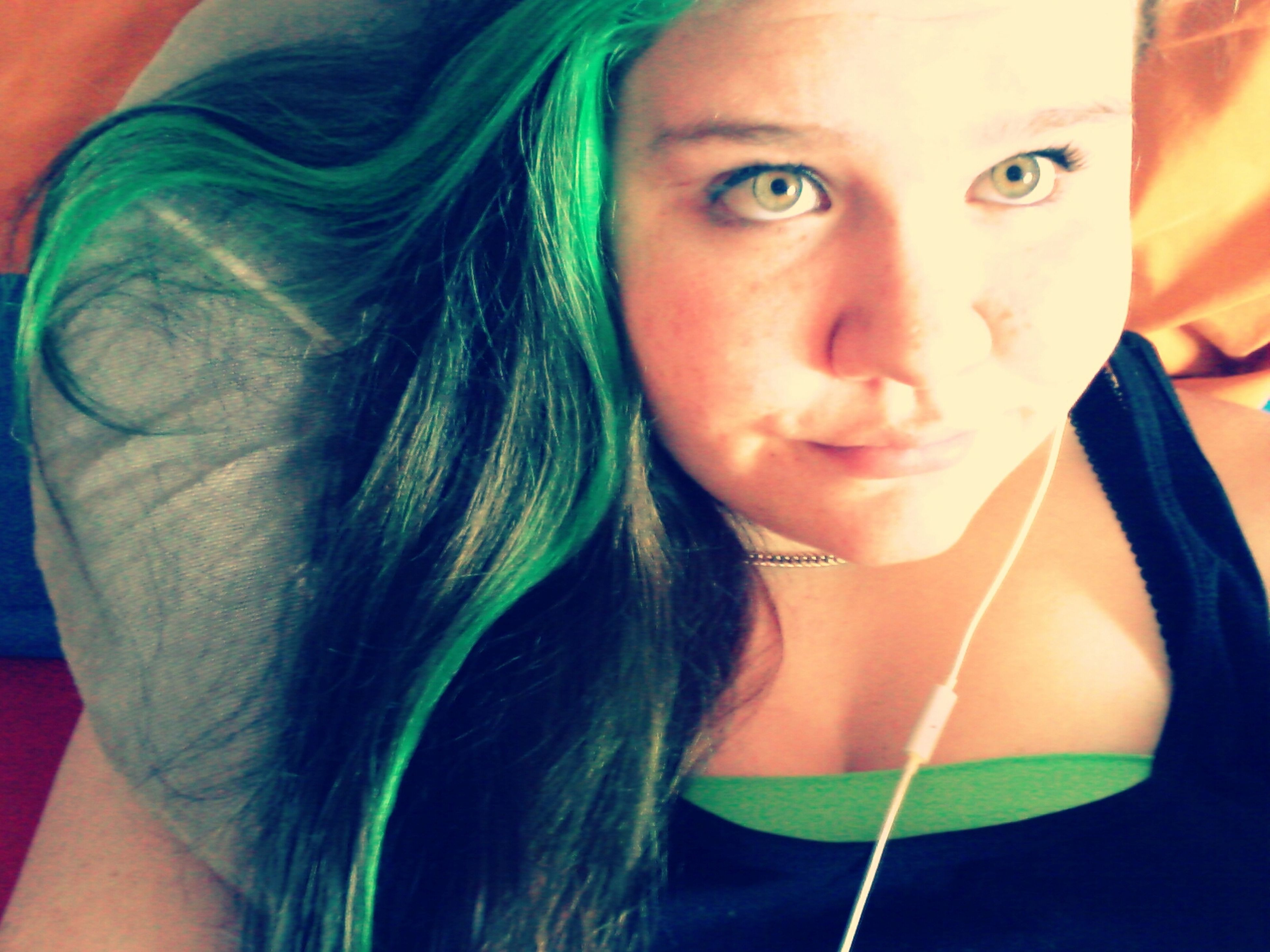 green eyes realize real lies. That's Me Hello World Relaxing Things That Are Green