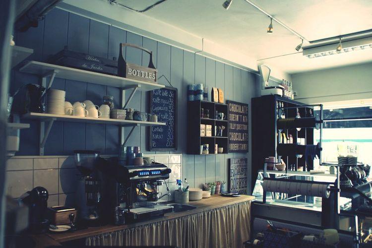 The EyeEm Breakfast Club Det Lille Hus Sykkylven