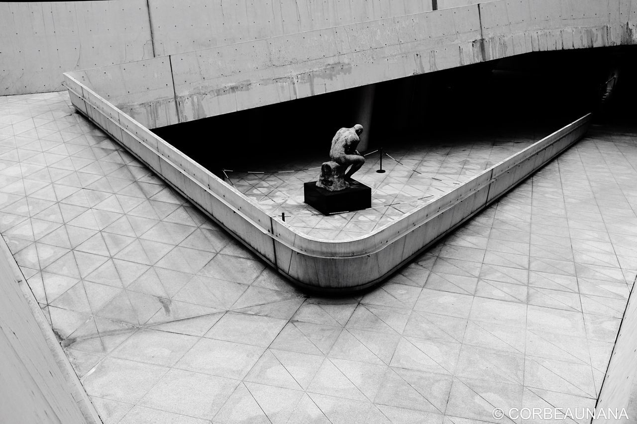 alone Alone Black And White Blackandwhite Building Dayandnight Minimalist Photography  Portrait Portrait Of A Friend Simple Photography Waiting