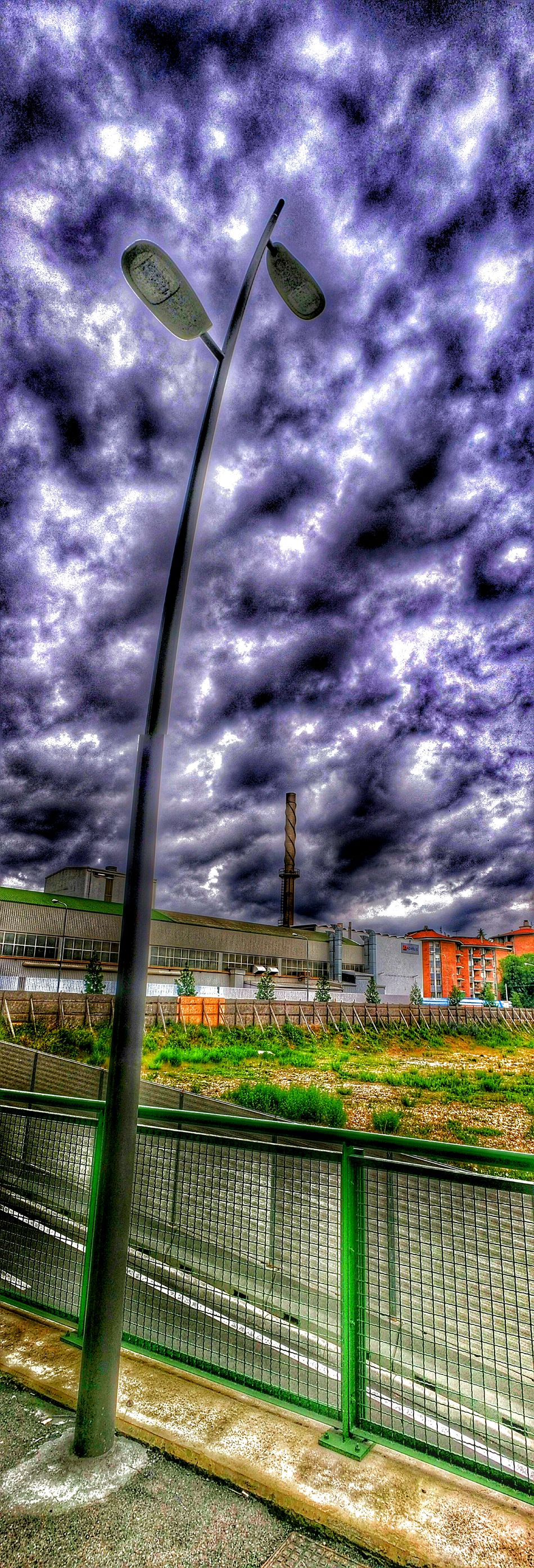 Suburban Sky Hdr_Collection