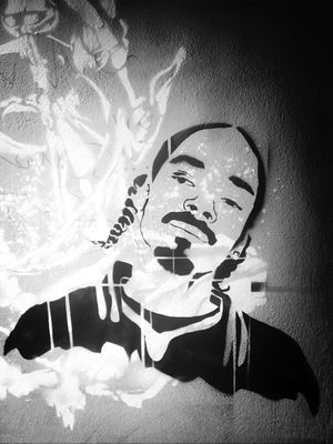 Snoop  at Donath by Hany Rizk