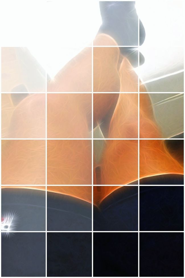 GridFilterApp Show Me Your Grid... 24 Shades Of Me