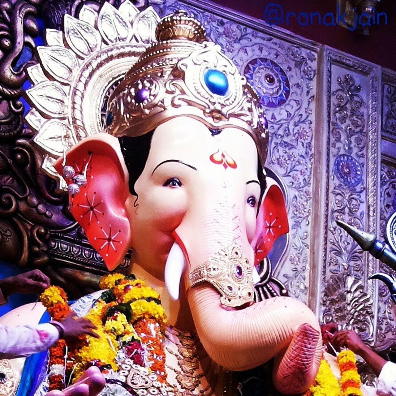 GanpatiBappaMorya GanpatiBappa GanpatiFest Ganpatibapamorya Ganpati Festival Ganpatipule Ganpati_bappa_morya Ganpathibappamorya Ganpatibappamoriya Ganpaticelebrations GaNpAti_ViSeRjAn GanpatiBappaMoryaa Ganpatifestival Ganpatipule India Ganpati_bappa Ganpatiphotography GanpatiPuja Ganpatidecorations Ganpatidarshan Ganpati Idol Making Ganpati Statue Ganpati Dance Ganpati_in_clicks Ganpati_pule Ganpati Bappa Morya