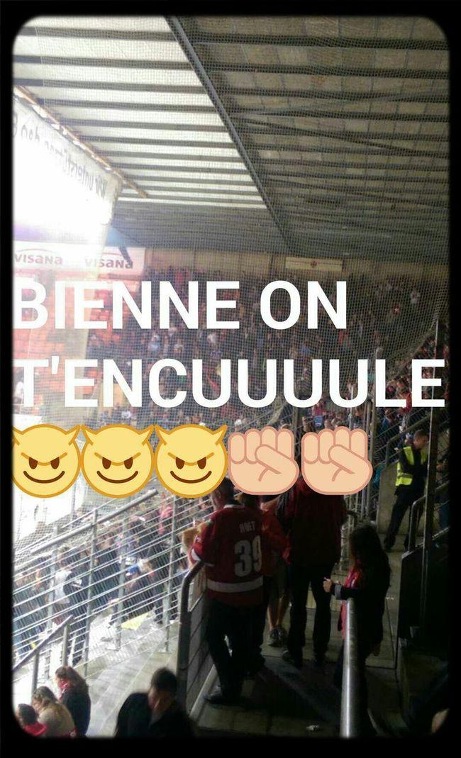 Bienne enculer !!! I hate Biel !! ?✊?? Hate It