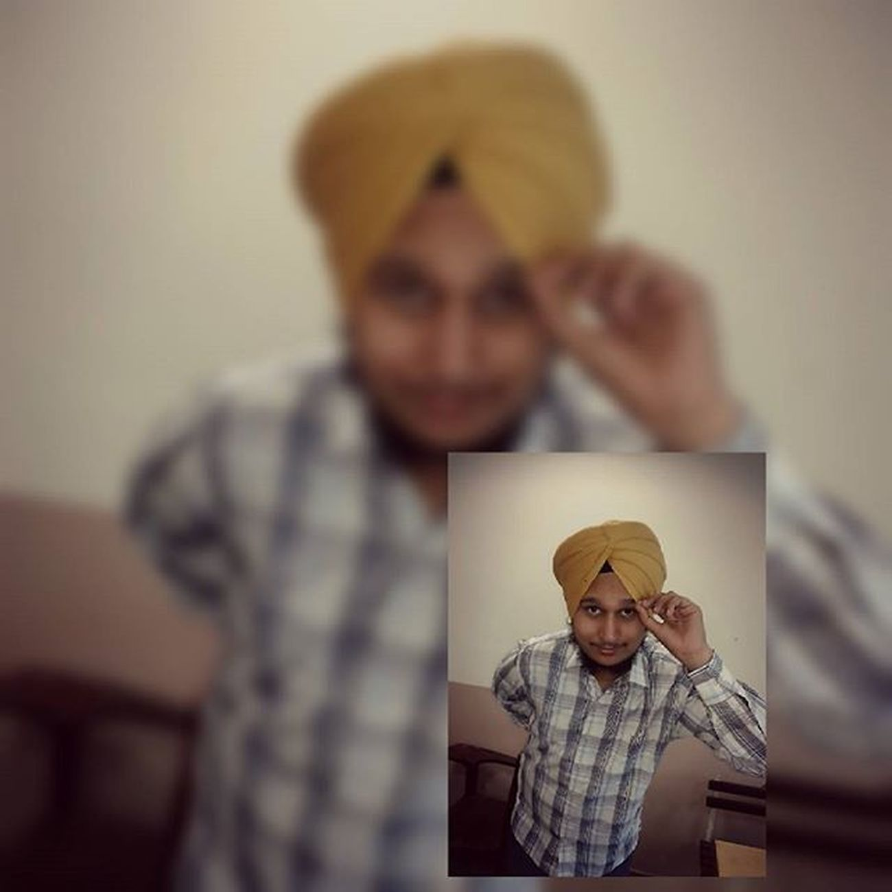 Picsart Squarefit Turbanvalaboy Alwayspersonshavedualpersonalities ...