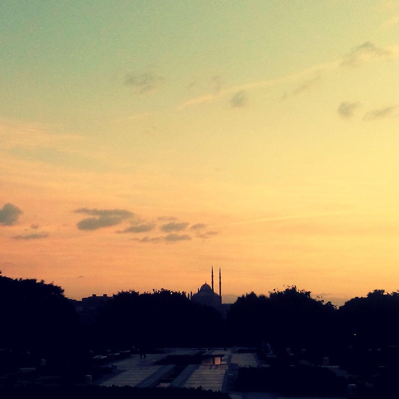 Egypt Alazhar Park مسجد_محمد_علي