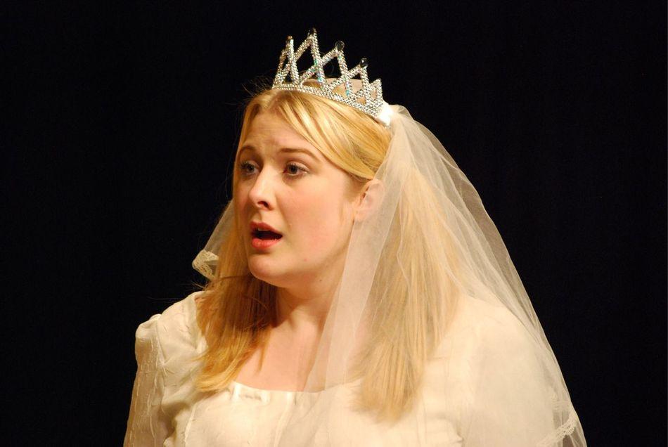 Sheffield University Drama Society production of Old King Cole .. 2015 ..