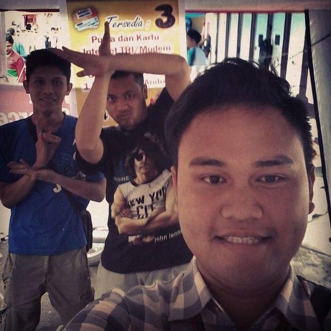 SelfieNgakak Lucu