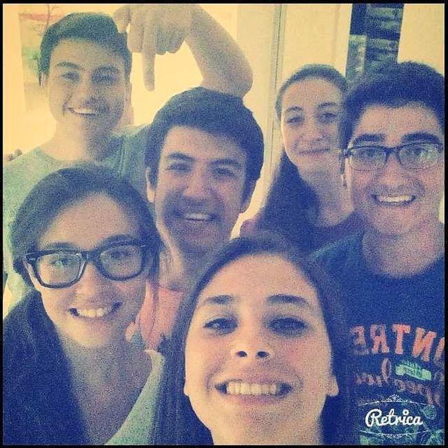 Turmepa Selfie Friends ✌
