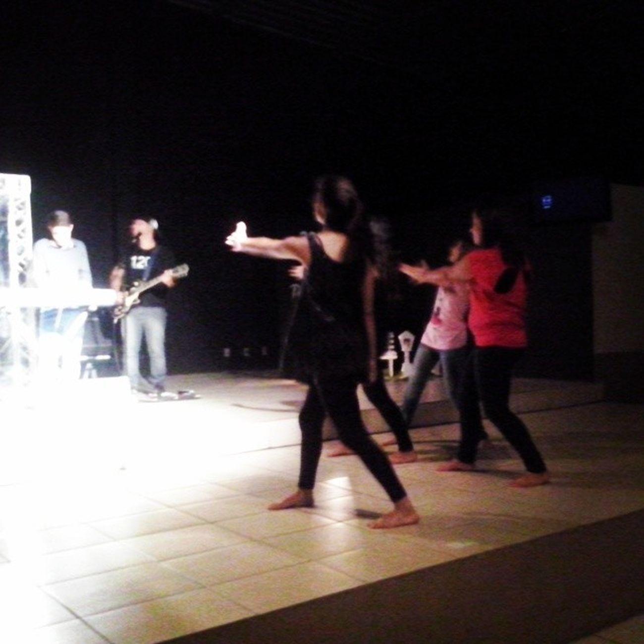 Rede Tribus Dance