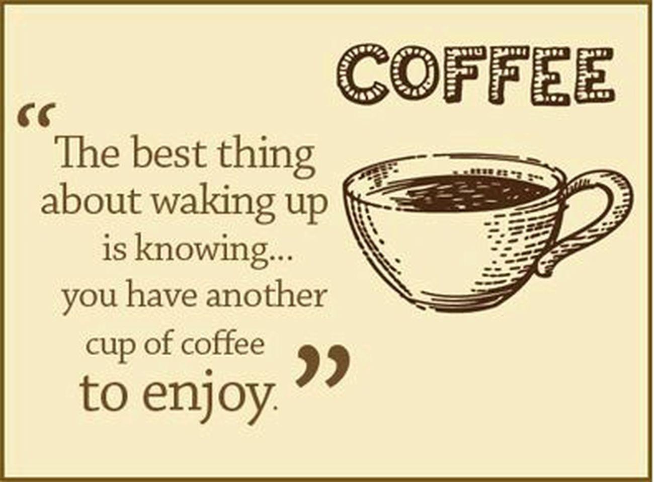 Good Morning. EyeEm Coffee Doncorpus