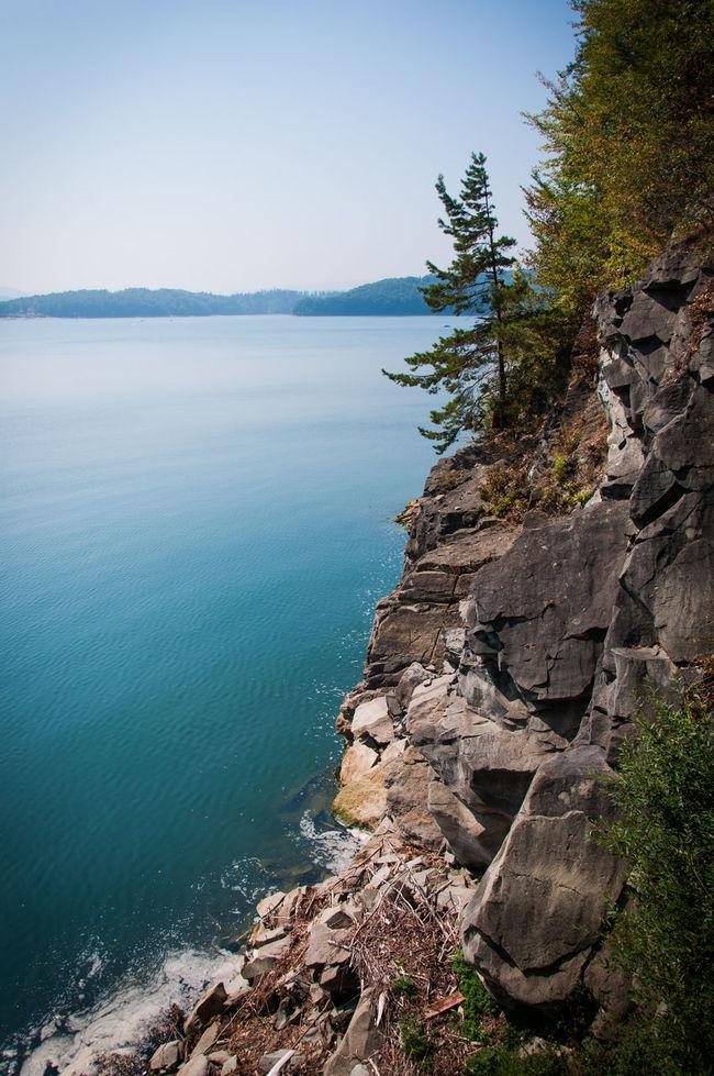 Landscape Nature Lake Landscape_photography
