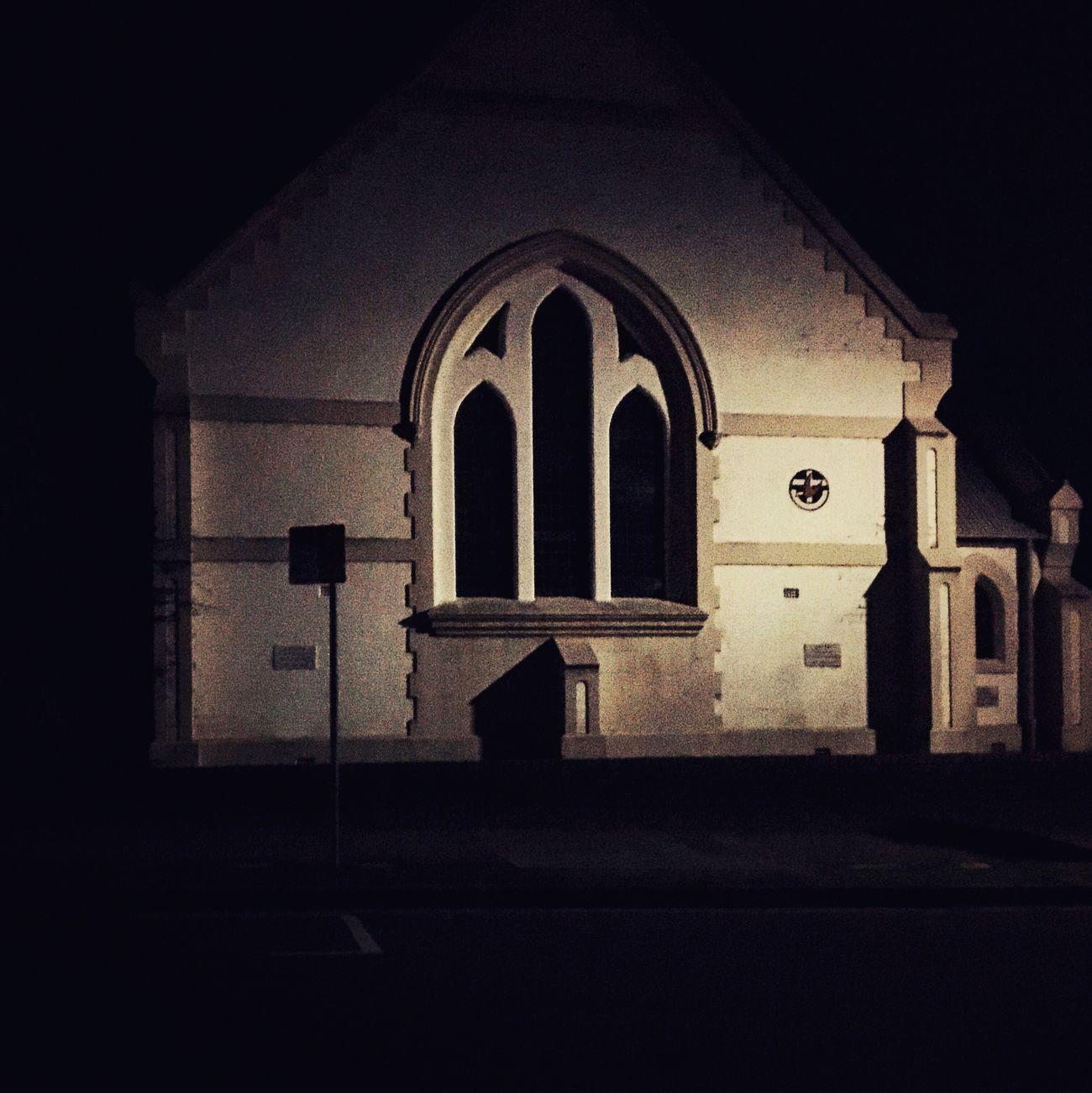 Sydney Iphoneography Nightphotography Vscofilm