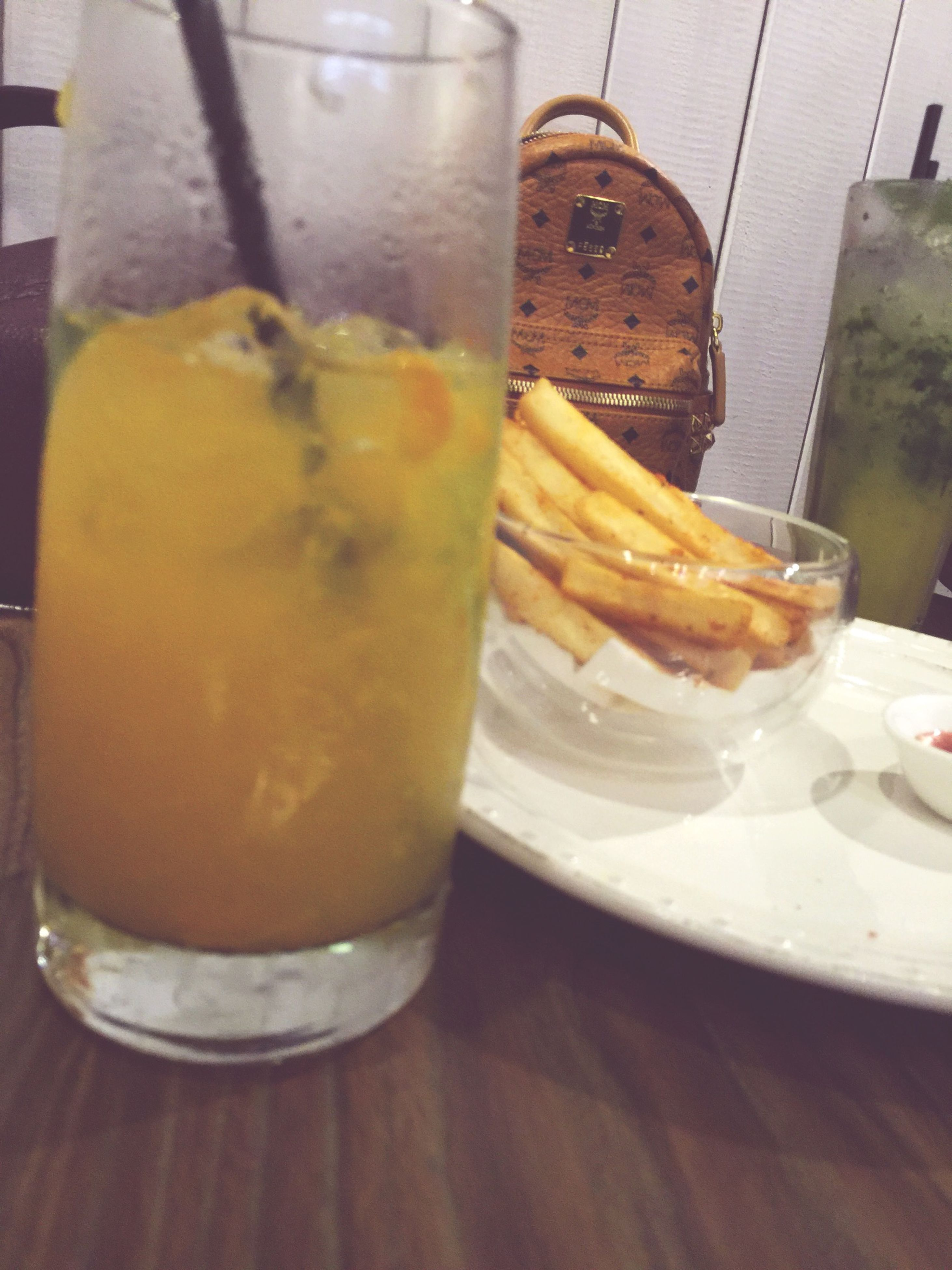 food and drink, freshness, food, drink, indoors, refreshment, still life, table, drinking glass, healthy eating, close-up, ready-to-eat, slice, juice, drinking straw, indulgence, fruit, serving size, lemon