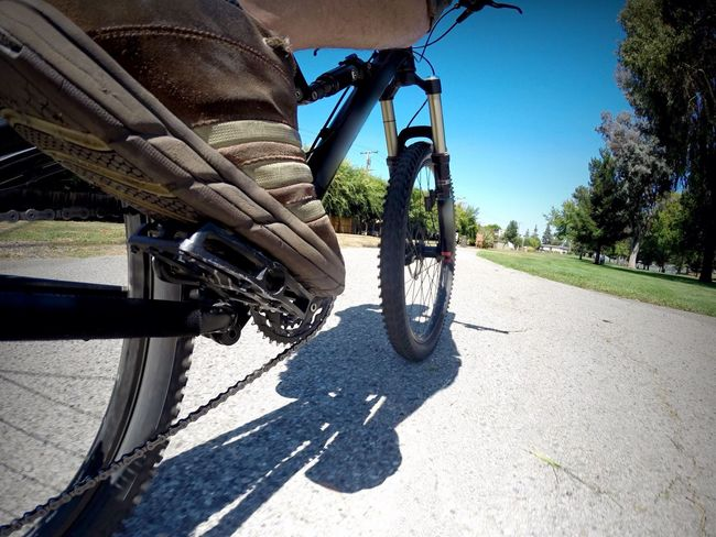 Taking Photos Home Is Where The Art Is Bike Trail Celebrate Your Ride Whatever Outdoors POV Point Of View Motion Capturing Movement On The Move Perspective On Your Bike MTB Bike Bicycle Colour Of Life