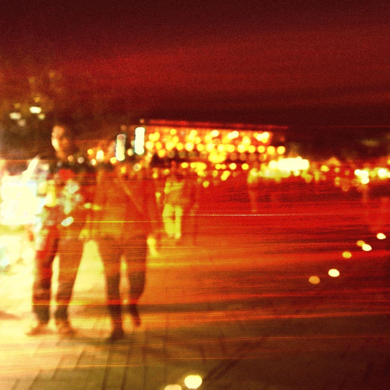 Overlay Tweaking Taking Photos Night Shot Lowlight Museum Fatahila Kota Tua