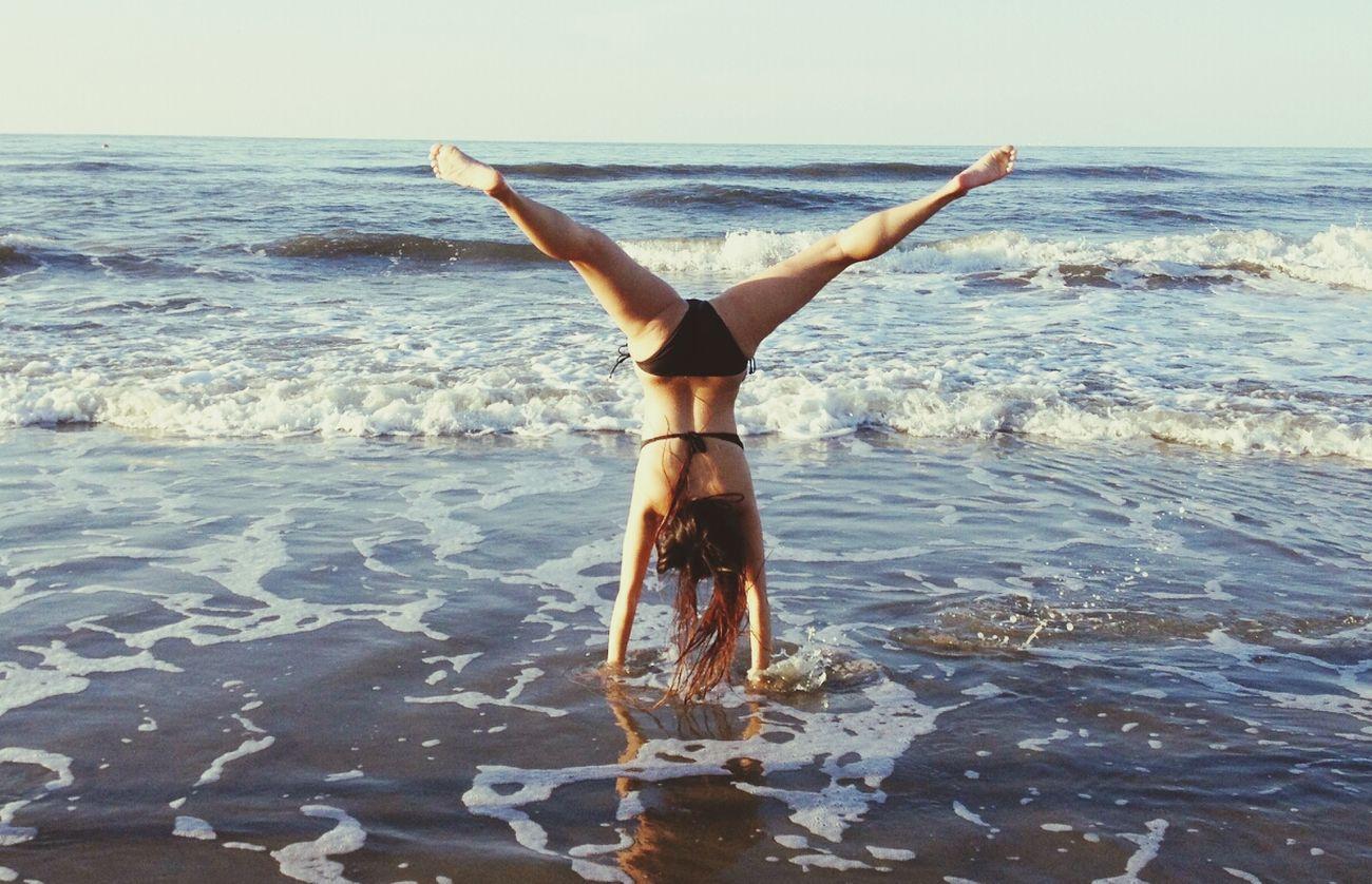 live life to the fullest Enjoying Life